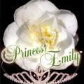 Princess Emily Camellia