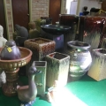 Indoor Pots and Ornaments