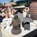 Bird Baths, Pots and Ornaments