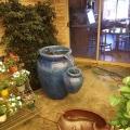 Water Features and Pots
